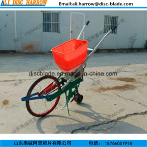 Light and Useful Manual Corn Seeder for Sale Made in China pictures & photos