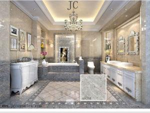 Glazed Porcelain Floor Tile Gray Color Good Design pictures & photos