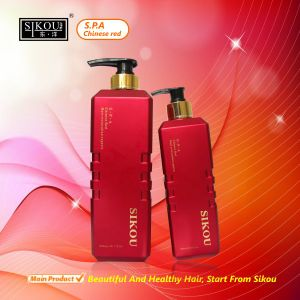 Professional Dry Hair Shampoo 500ml (SK-CG)
