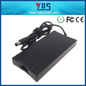 19.5V 3.34A AC Power Adapter for DELL Slim (PA-12) Laptop Adapter pictures & photos