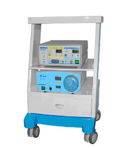 Medical Equipment Supply Gynecological Electrosurgical Unit pictures & photos