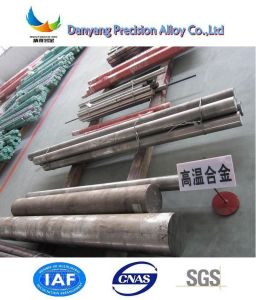 EI698VD Comprehensive High Temperature Nickel Alloy Material for Aero Engine pictures & photos