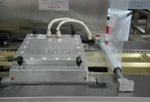 Aluminum Foil Vacuum Packing Machine for Tea pictures & photos