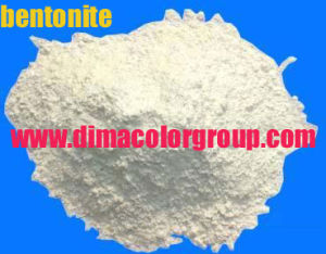 Organic Bentonite Clay Betonite Organophilic Clay 860 for Paint Coating Oil Drilling pictures & photos