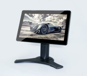 Android Tablet Stand/ Pad Stand 10/13.3 Inch Touch Monitor Stand pictures & photos