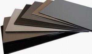 Aluminum Composite Panels ACP pictures & photos