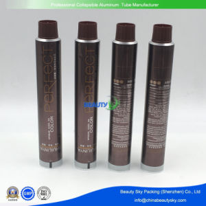 60g Hair Color Cream Packing Tube with Cap Cheaper Price pictures & photos