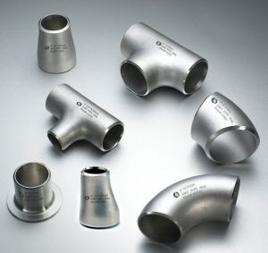 Seamless/Welded Stainless Pipe Fittings