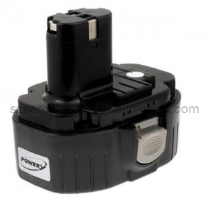 Replacement Power Tools Batteries for Makita 1833, 1823, 1834, 1835