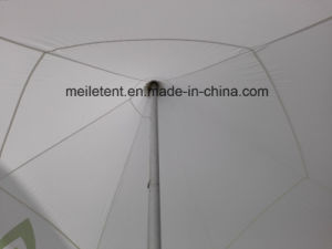 Aluminum Pop up Star Tent Cheap Flight Tent pictures & photos