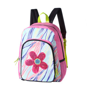 China Wholesale Kids Child Backpack School Bag for Teenage Girl ...