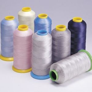 ESD Anti-Static Conductive Sewing Thread