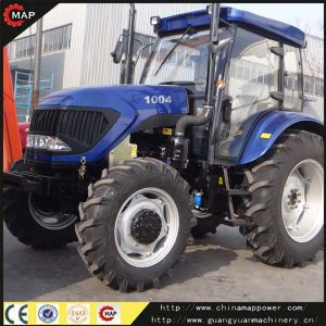 1004 Tractor Best Price Farm Tractor with Air Conditioner pictures & photos