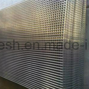 Electro Galvanized Weave Wire Mesh pictures & photos