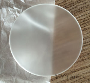 Optical Frosted Spherical Lens for Inspectorv From China pictures & photos