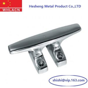 Stainless Steel Casting Deck Hardware Cleat & Bollards pictures & photos