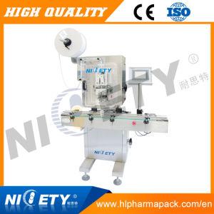 Automatic Desiccant Inserting Machine (GS-D)