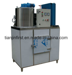 Flake Ice Machine Use for Retain Freshness pictures & photos