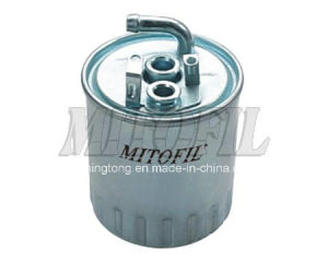 Fuel Filter for Benz (OEM NO.: 611-090-0852)
