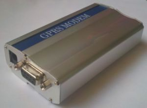 RS232 Finished GSM GPRS Modem with SIM900/SIM900b Inside Support Data, Voice, SMS Transfer