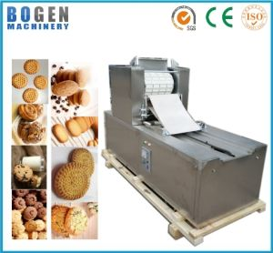 Stainless Steel Cookies Biscuit Forming Machine/Biscuit Production Line/Cookies Machine pictures & photos