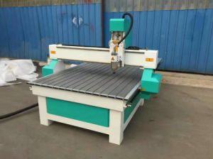 CNC Wood Engraving Cutting Machine for Sale/Jinan CNC Wood Machine pictures & photos