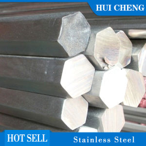 Nut Production Use Good Stainless Steel Hexagon Bar