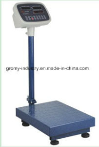 Economical Electronic Digital Weighing Platform Scale Tcs-Z pictures & photos