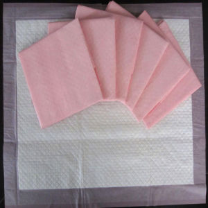 Without Color Disposable Sanitary Nursing Pads Fk-332 pictures & photos