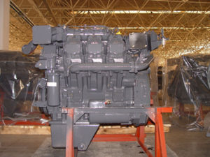 Deutz Engine for Generator (BF6M1015C/PG1/G2/G3) pictures & photos