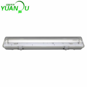 IP65 T8 Fluorescent Lighting Fixture (YP3118T) pictures & photos