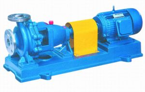 Ih Single-Stage End-Suction Chemical Centrifugal Pump pictures & photos