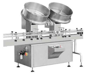 Round Plate Type Counting Machine pictures & photos