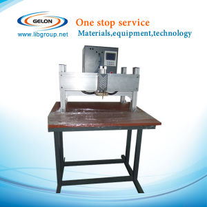 Automatic Spot Welding Machine/ Battery Spot Welder/ Micro Spot Welders for Battery Pack (GN-8119H) pictures & photos