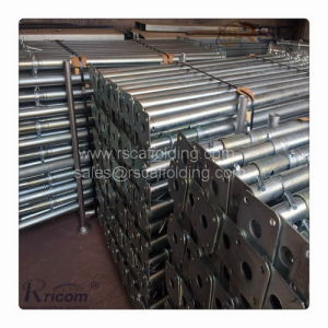 Heavy Duty Painted Galvanized Formwork Adjustable Telescopic Steel Prop pictures & photos