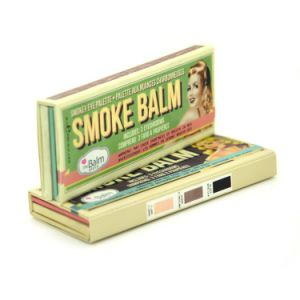 Best Popular 3 Colors The Balm Cosmetics Eye Shadow Palette with Balck/Red Box pictures & photos