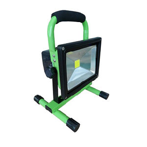 220V 50W 10h LED Rechargeable Emergency Floodlight pictures & photos
