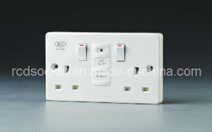 Weatherproof Switch, Bs Standard pictures & photos