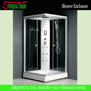 Square Stainless Steel Computerized Steam Shower Cabin (TL-8814) pictures & photos