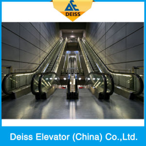 Stable and Safe Automatic Public Conveyor Passenger Escalator Df800/30 pictures & photos