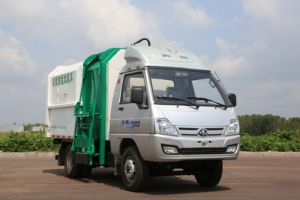 Garbage Truck pictures & photos