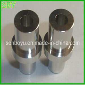 CNC Machining Step Shaft with Competitive Price (P099) pictures & photos