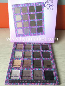 Eyeshadow Cosmetics Make up Tarte Eye Shdaow Palette pictures & photos