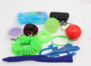 Sensory Fidget Kits (MQ-SFK01) pictures & photos