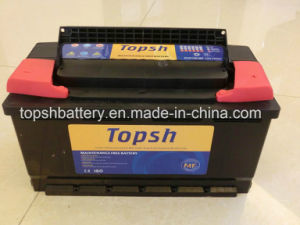 Car Battery (60038MF 12V100AH)