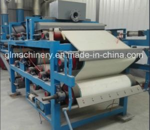Glsd 1000 Belt Filter Presses Thickener Machine Dewaterer Pulp / Sludge pictures & photos