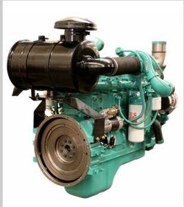 Original Cummins 6bt5.9-C150 Diesel Engine for Industry pictures & photos