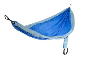 Lightweight Diamond Ripstop Nylon Camping Hammock pictures & photos