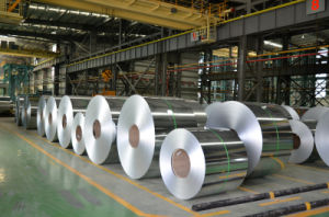 Galvanized Coil, Hot DIP Galvanized Steel Coil, Hot Dipped Galvanized Steel Coil pictures & photos