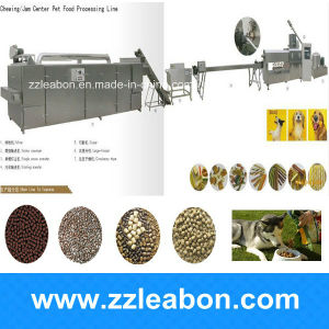 France Popular Fish Cat Dog Food Making Machine pictures & photos